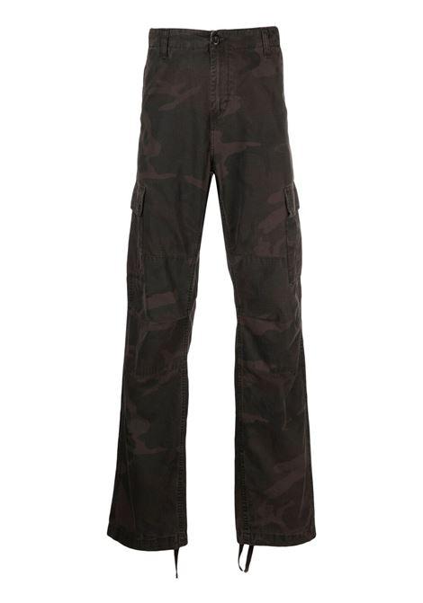 AVATION PANT CARHARTT WIP | Trousers | I009578.320DA.02