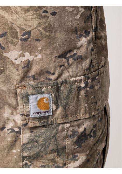 bermuda avation uomo militari CARHARTT WIP | Bermuda | I0097580BW.02