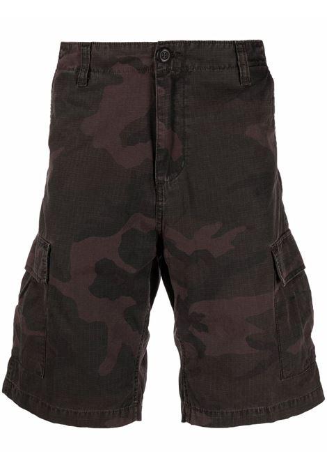 Carhartt Wip avation shorts man cargo CARHARTT WIP | Shorts | I0097580DA.02