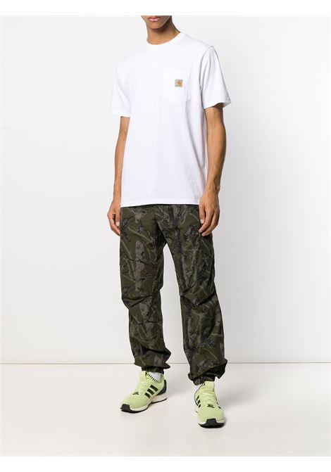 POCKET T-SHIRT CARHARTT WIP   T-shirts   I02209102.00