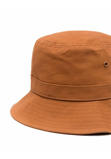Bucket hat Brown in Cotton man CARHARTT WIP | Hats | I0262170AB.90