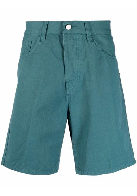 Carhartt Wip newel shorts man hydro CARHARTT WIP | Shorts | I0279520AC.GD