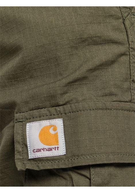 avation short man green CARHARTT WIP | Shorts | I02824563.02