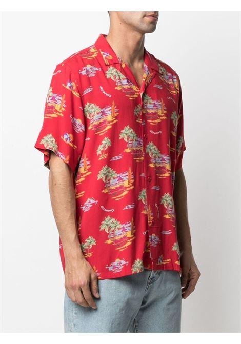 BEACH SHIRT CARHARTT WIP | Shirts | I0287950BD.00