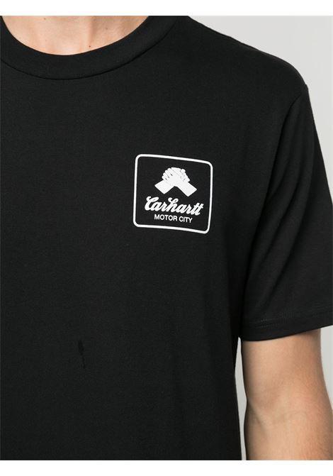 CARHARTT WIP | T-shirts | I02893189.90