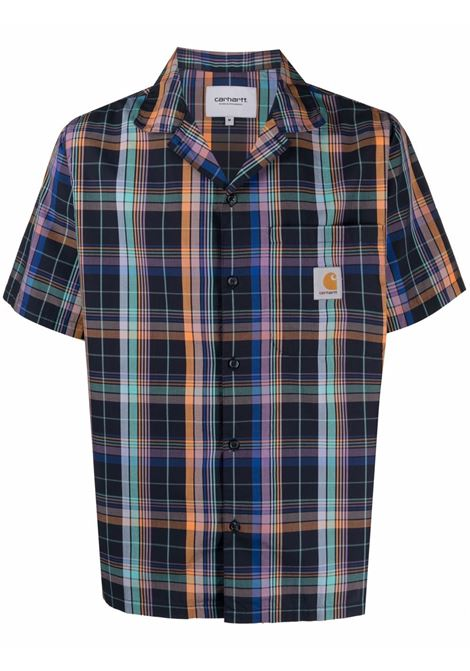 Carhartt wip short sleeves shirt man CARHARTT WIP | Shirts | I0289441C.90