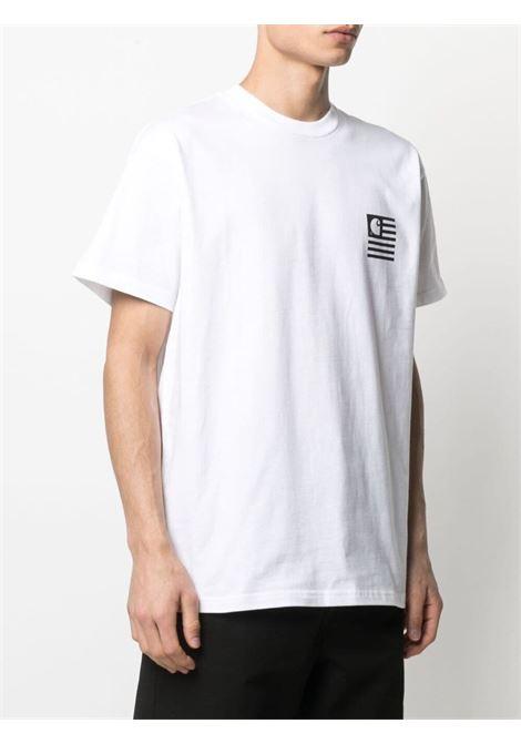 T-Shirt Wavy State Uomo CARHARTT WIP | T-shirt | I02901102.90