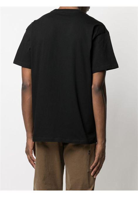 Carhartt wip t-shirt con stampa uomo CARHARTT WIP | T-shirt | I02901689.00