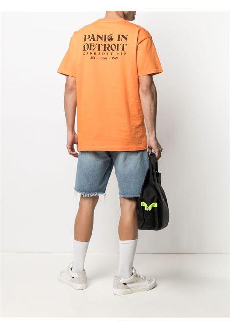 T-Shirt Panic Uomo CARHARTT WIP   T-shirt   I0290350AN.90
