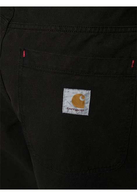 WESLEY PANT CARHARTT WIP | Trousers | I029118.0089.GD