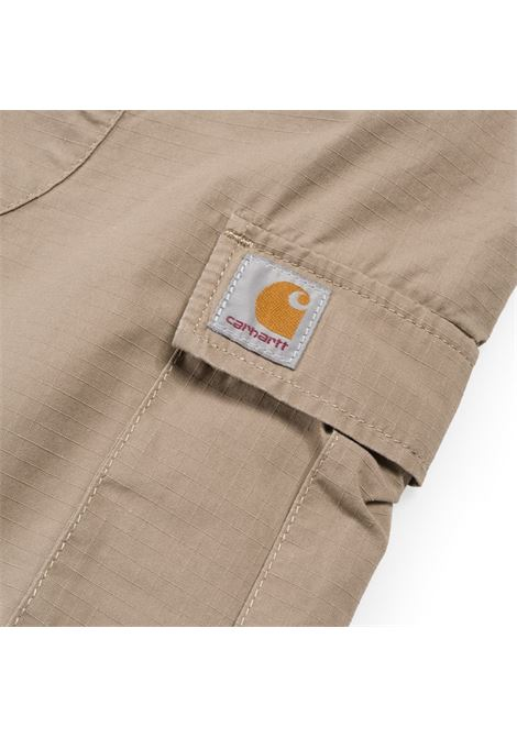AVIATION PANT CARHARTT | Trousers | I0095788Y.02