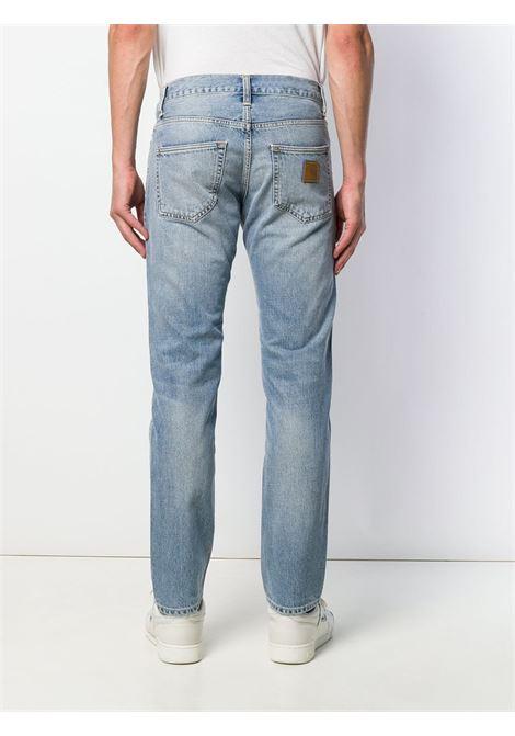 Carhartt jeans klondike uomo CARHARTT WIP | Jeans | I01673501.WJ