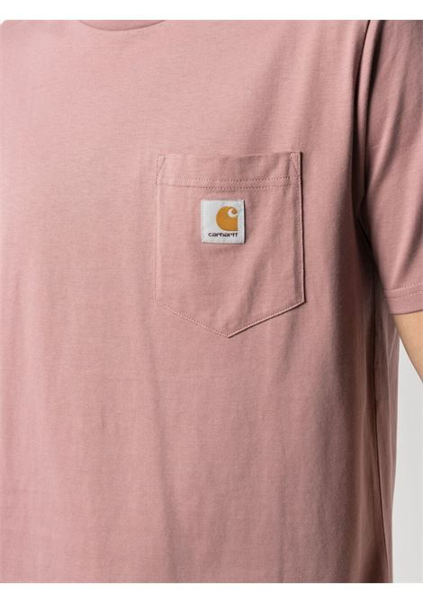 POCKET T-SHIRT CARHARTT | T-shirts | I0220910AE.00