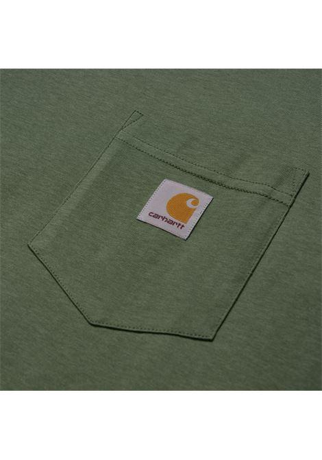 POCKET T-SHIRT CARHARTT WIP | T-shirts | I022091667.00