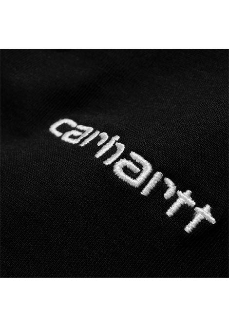 Carhartt t-shirt script embroidery uomo CARHARTT WIP | T-shirt | I02577889.90