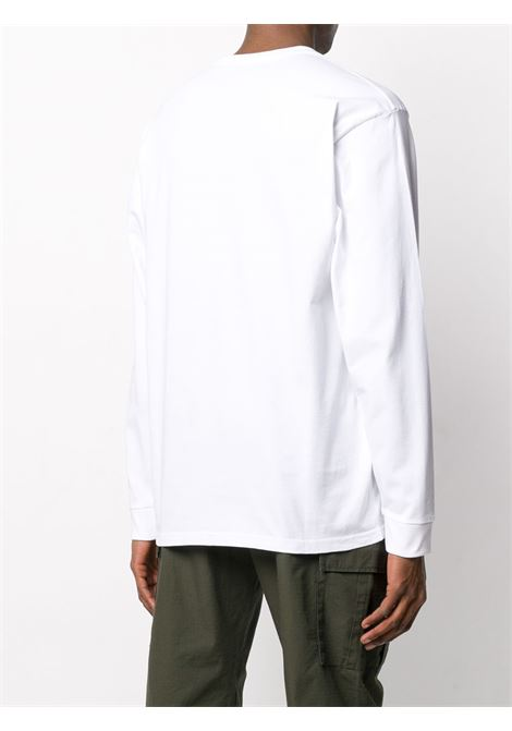 l/s chase t-shirt CARHARTT WIP | T-shirts | I02639202.90