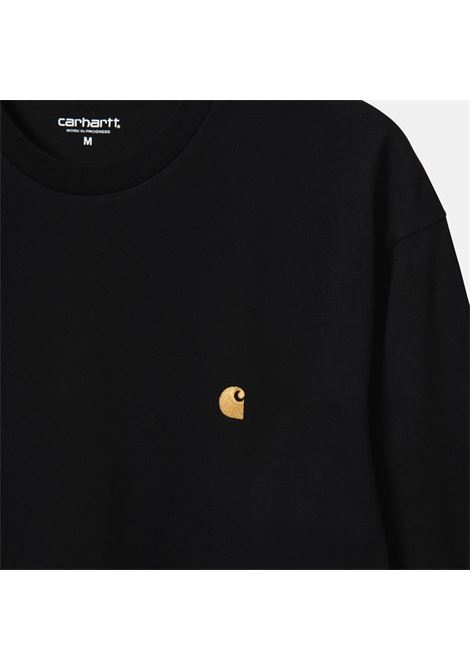 LONG SLEEVE T-SHIRT CARHARTT WIP | T-shirts | I02639289.90