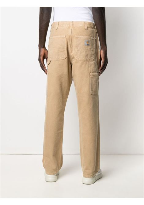 SINGLE KNEE PANT CARHARTT WIP | Jeans | I026463.3207E.WF