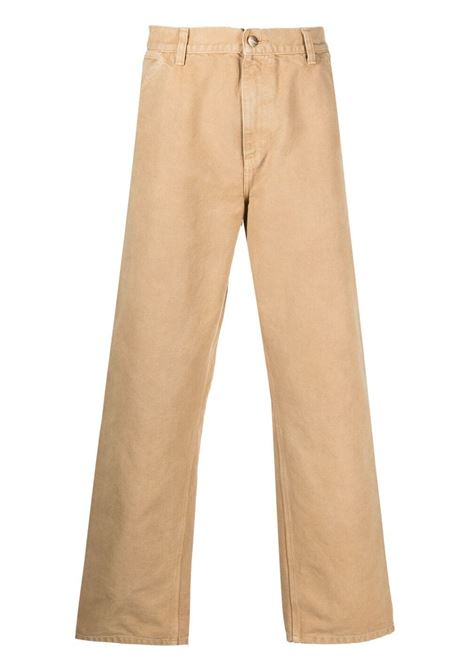 SINGLE KNEE PANT CARHARTT | Jeans | I026463.3207E.WF