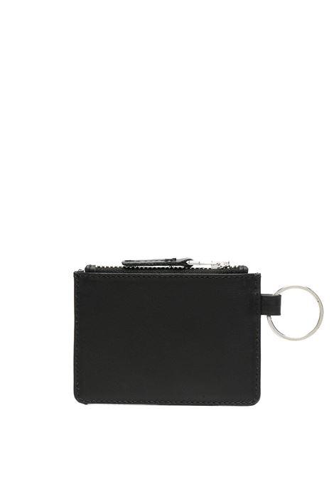 Carhartt portafoglio con zip uomo CARHARTT | Portafogli | I02872489.00
