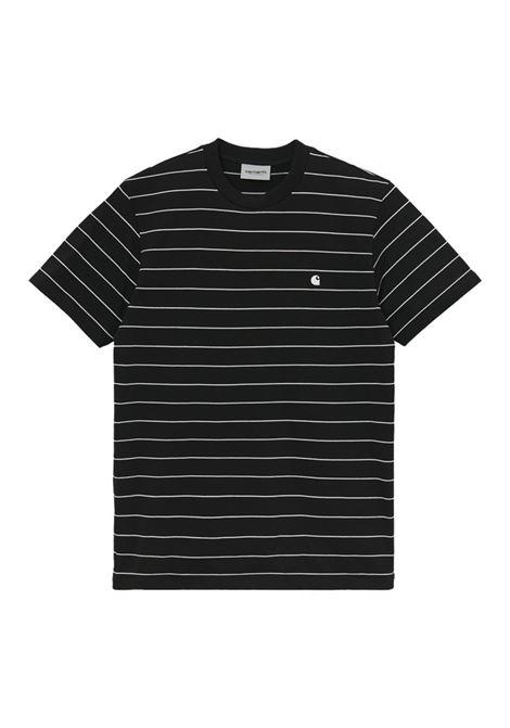 DENTON T-SHIRT CARHARTT | T-shirts | I028925.0389.90