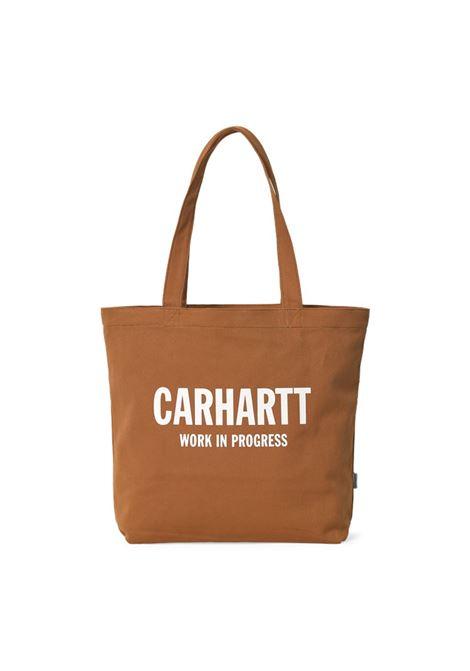 WAWY STATE BAG CARHARTT WIP | Bags | I0289480AB.90