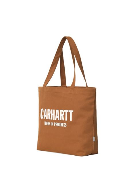 Carhartt borsa wavy state uomo CARHARTT WIP | Borse | I0289480AB.90