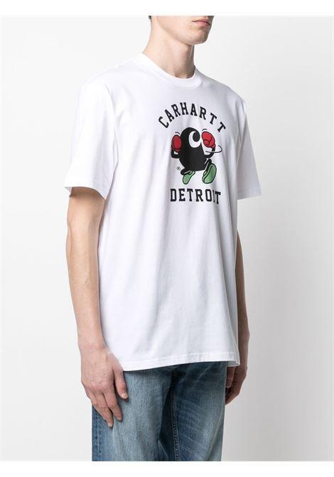 Carhartt carhartt boxing c t-shirt uomo CARHARTT WIP | T-shirt | I02902602.00