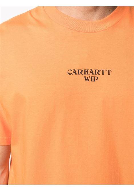 Carhartt t-shirt panic uomo CARHARTT | T-shirt | I0290350AN.90
