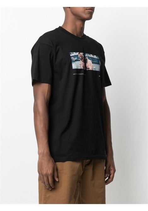 PRINTED T-SHIRT  CARHARTT | T-shirts | I02906489.00