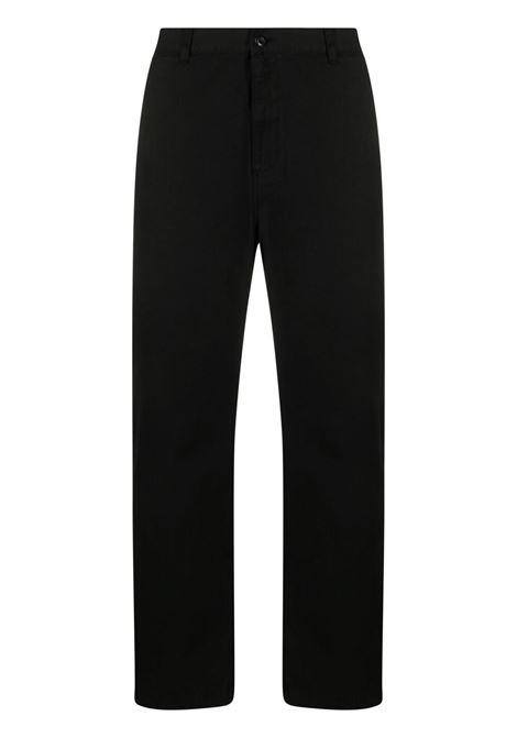 Carhartt wesley pant uomo CARHARTT | Pantaloni | I029118.0089.GD