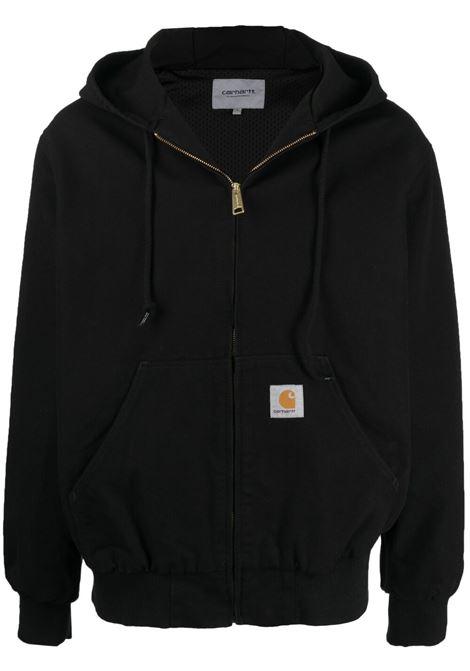 Carhartt active jacket uomo CARHARTT | Giacche | I02924289.02