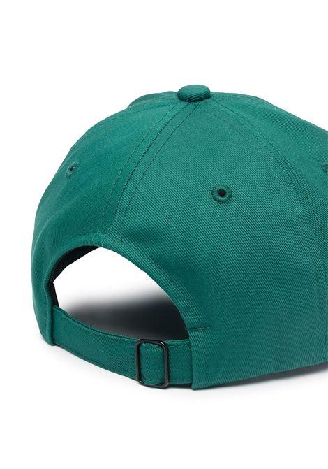 CASAWAY HAT CASABLANCA | Hats | AS21-HAT-002GREEN