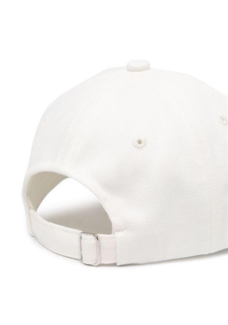 TENNIS CLUB HAT CASABLANCA | Hats | AS21-HAT-002OFFWHITE