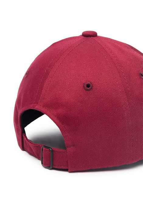 CASAWAY HAT CASABLANCA | Hats | AS21-HAT-002RED