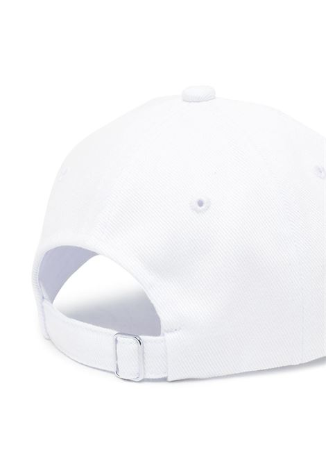 CASAWAY HAT CASABLANCA | Hats | AS21-HAT-002WHITE