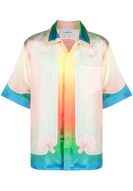 CASABLANCA | Shirts | M2S1-SH-003MULTI