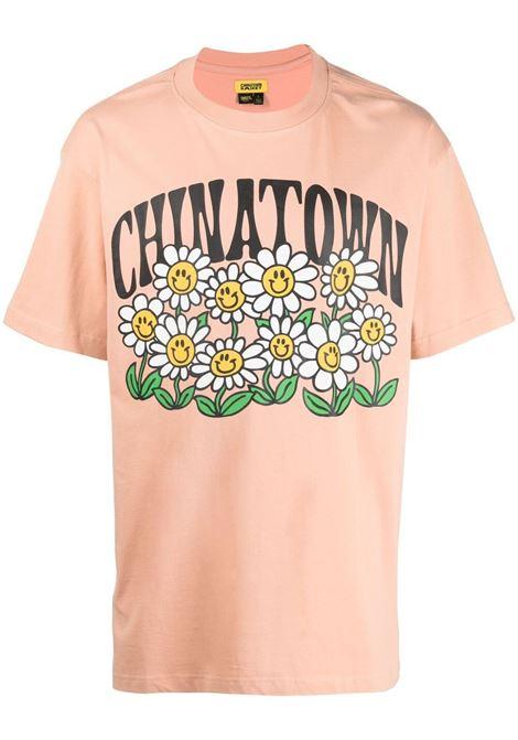 Print t-shirt man CHINATOWN MARKET | T-shirts | 1990464PCH
