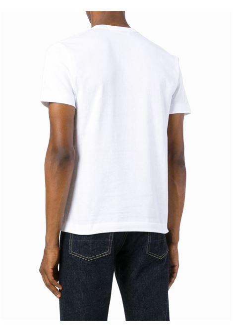 Comme Des Garçons Play play t-shirt uomo COMME DES GARÇONS PLAY | T-shirt | P1T0881