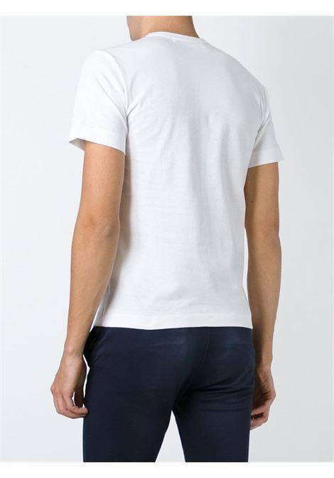 PLAY T-SHIRT COMME DES GARÇONS PLAY | T-shirts | P1T1061