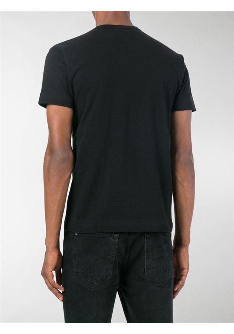 Comme Des Garçons Play t-shirt play uomo COMME DES GARÇONS PLAY | T-shirt | P1T1081