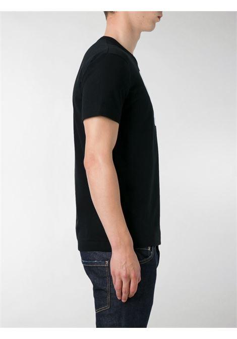 PLAY T-SHIRT COMME DES GARÇONS PLAY | T-shirts | P1T1161