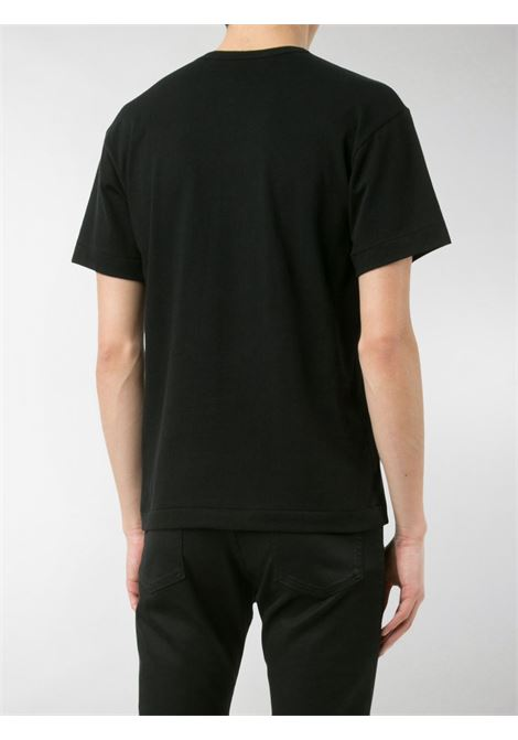 T-SHIRT PLAY COMME DES GARÇONS PLAY | T-shirt | P1T2261