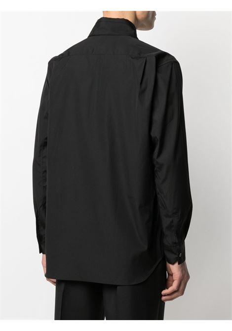 Comme Des Garçons Shirt man black COMME DES GARÇONS SHIRT | Shirts | FG-B031BLACK