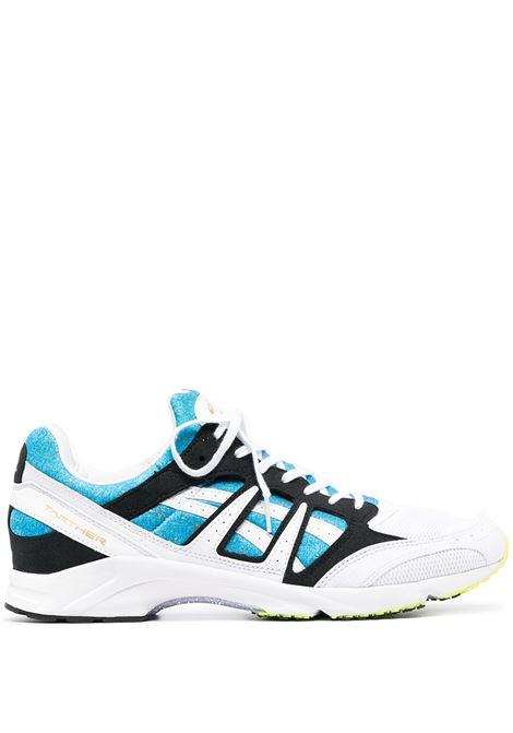Comme Des Garçons Shirt x Asics sneakers man white COMME DES GARÇONS SHIRT | Sneakers | FG-K100BLUE