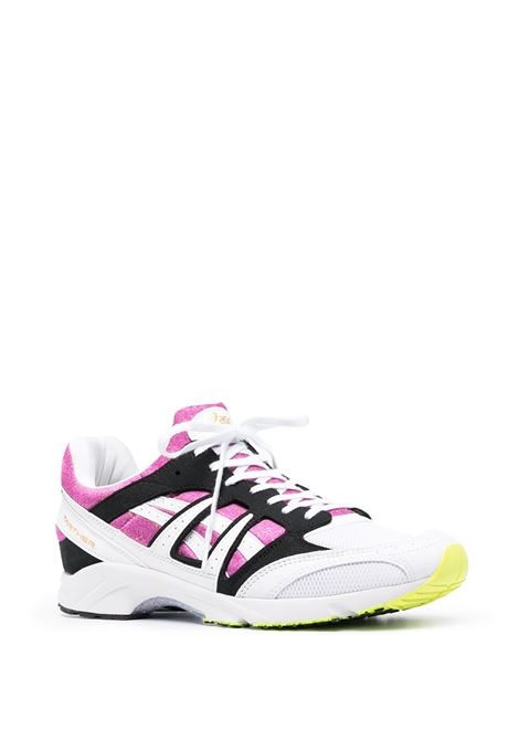 Comme Des Garçons Shirt x Asics sneakers unisex white COMME DES GARÇONS SHIRT | Sneakers | FG-K100PINK