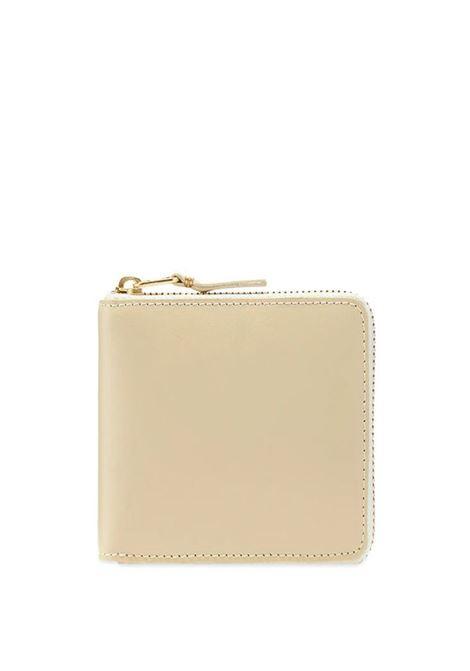 Comme des garcons wallet zip around wallet unisex COMME DES GARÇONS WALLET | Wallets | SA7100802