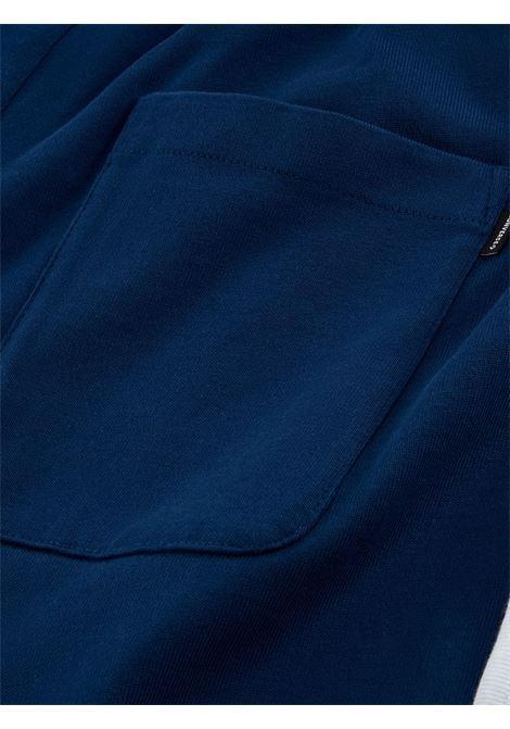 sports short man blue in cotton CONVERSE X TELFAR | Shorts | 10022846-A01NPWR