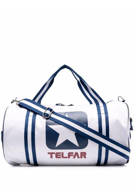 duffle bag unisex white in polyester CONVERSE X TELFAR | Bags | 10022847-A01WND
