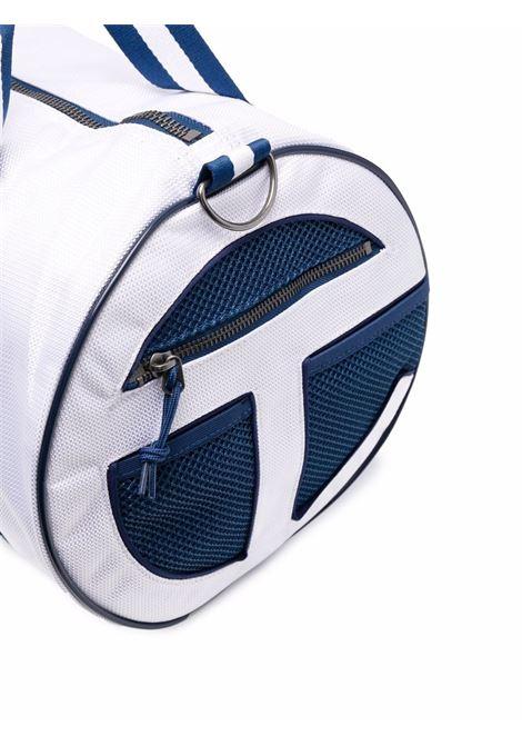 borsone con logo unisex bianco in poliestere CONVERSE X TELFAR   Borse   10022847-A01WND